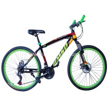 Bicycle Mountain Bike with Various Size