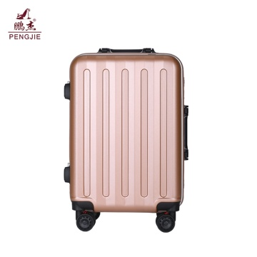 Famous Brand PC ABS Luggage And Travel Suitcase
