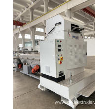 Compounding Extruder Pelletizing Line For Masterbatch