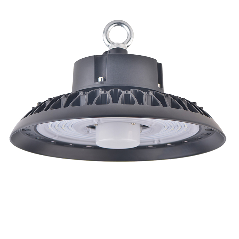 High Bay Light Fixture (10)