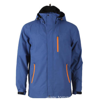 Soft fabric and good warmth performance Storm Jacket