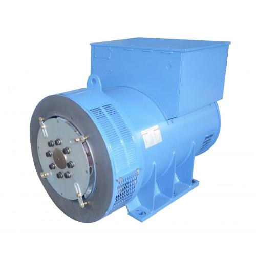 Low Voltage Brushless Industrial Generator