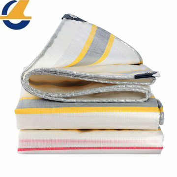 High Quality Tear-resistant Poly Tarps