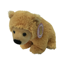 Peluche Sea Bear Brown