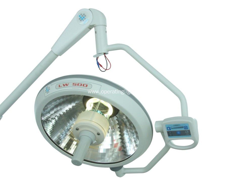 gynecology halogen operating lamp