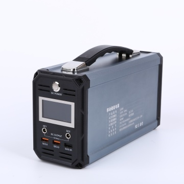Portable Deep Cycle Rechargeable Lithium-Ion Battery System