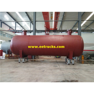 12000 Gallons 18ton Underground LPG Bullet Vessels