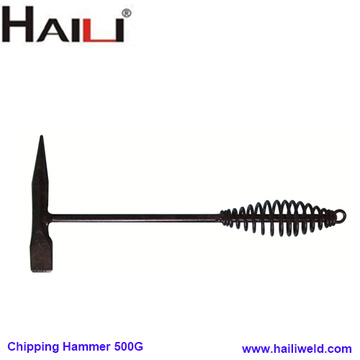American Type Welding Chipping Hammer 500G