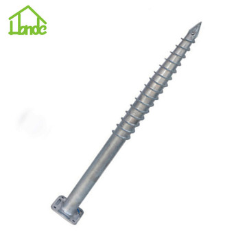 Commercial Price factory of ground anchor pegs