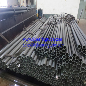 DIN1630 Carbon Circular Seamless Tubing For Engineering