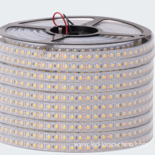 12v smd 3014 led strip 204leds per meter