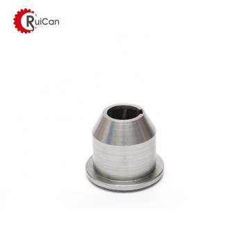 the stainless steel investment casting pump impeller