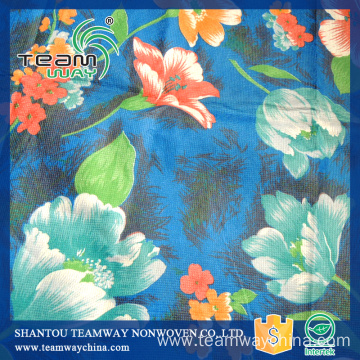 Polyester Stitchbond Fabric For Mattress