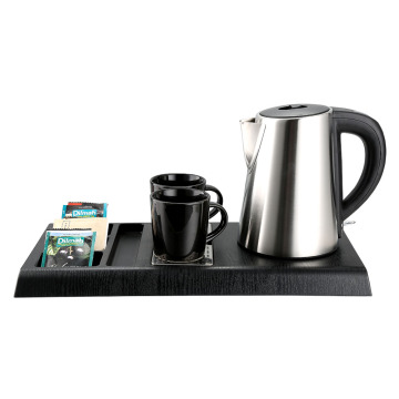 Hotel High Speed Stainless Steel Electronic Tea Kettle