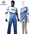 Custom cheer uniforms for cheer athletes