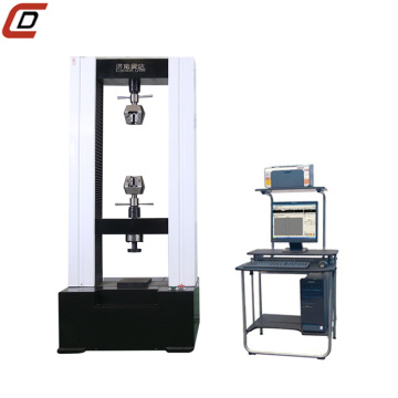 100 Kn Static Electronic Universal Testing Machine