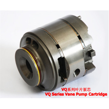 New VQ series cartridge pump