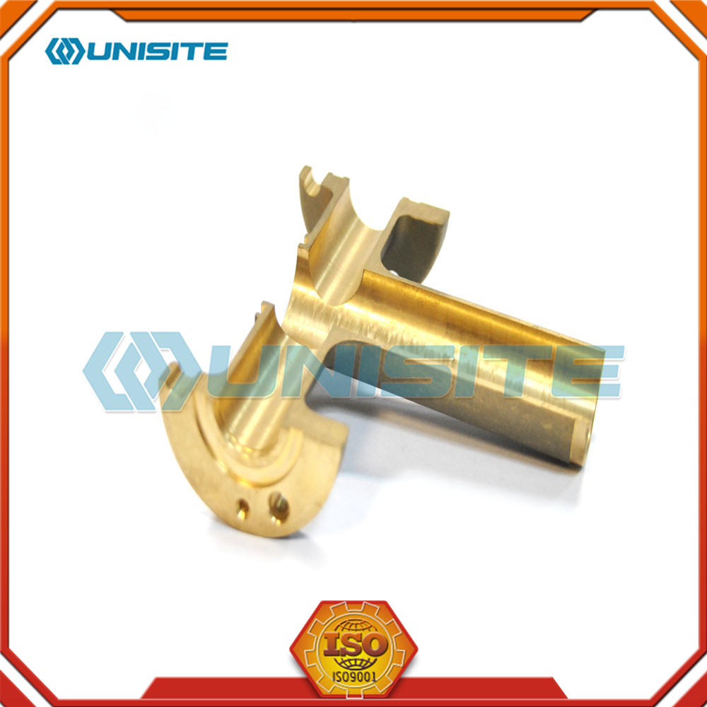 High Quality Forging Brass Parts