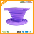 FDA Standard good quality collapsible coffee filter