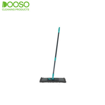 Step Button Frame Flat Mop For Wood Floor
