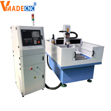 Swirling head cnc router 4 axis