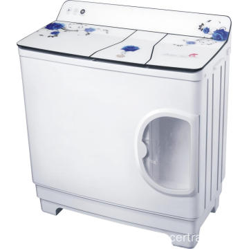 SEMI AUTOMATIC THREE TUB WASHING MACHINE