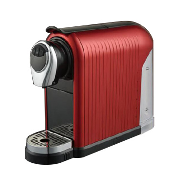 Multi functions Nespresso coffee capsule machine