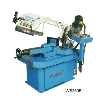 Band Saw Machine WS250B
