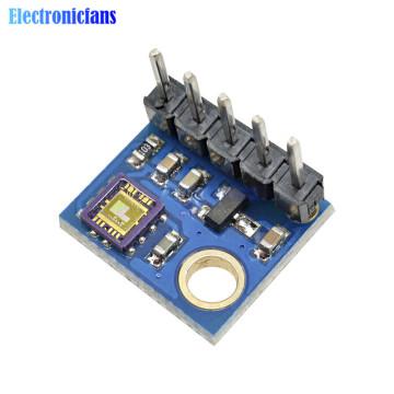 GY-ML8511 GY-8511 ML8511 UVB Breakout Test Module Ray Sensor UV Detector Analog Output Module