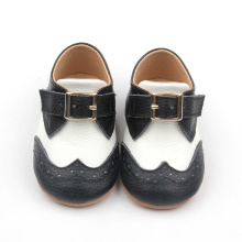 Baby Soft leather Shoes Infant Boy Girl Toddler