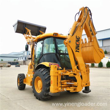 JCB 3CX Backhoe Loader With Good Price