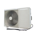 3kw sanitary hot water heat pump heater