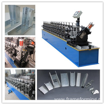 New Arrival Light Steel Rolling Machine For Metal Rack