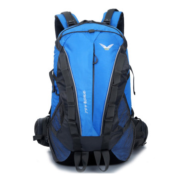 Outdoor camping backpack leisure backpack for travel