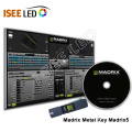 Professional Madrix5 Software for Entertainment Lighting