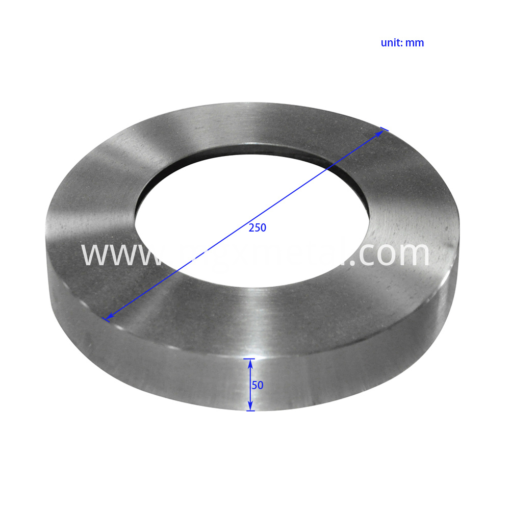 SLB0008 Pole Base Cover Stainless Steel Welding And Polishing Size