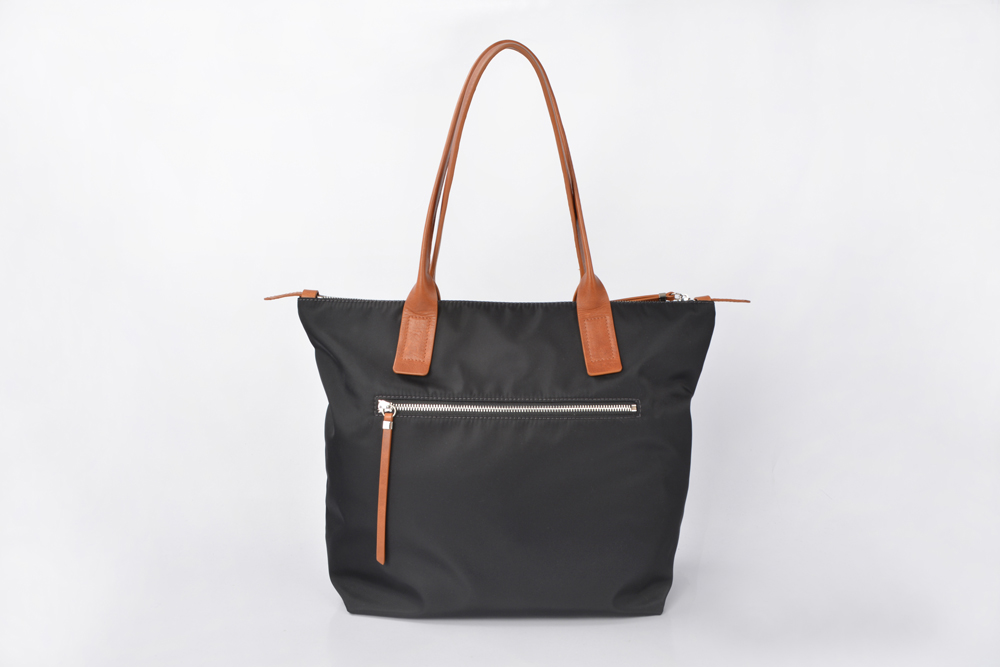 top quality men and women handbag nylon handbag