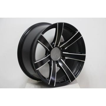 18inch Black Wheel rim After market