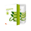 Aloe Vera face pack moisturizing ODM/OEM provide