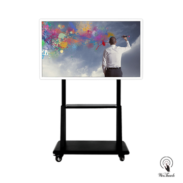 55 Inches UHD Meeting Room Display