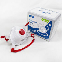 FFP3 Safety Mask with Valve Head Band CE