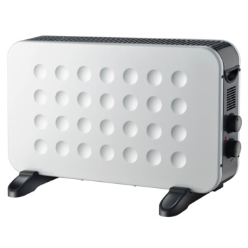 Electric Convector Heater Portable with Timer