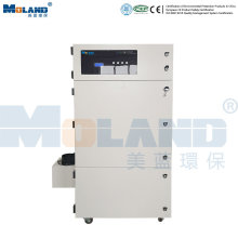 Laser Carving Marking Fume Extractor