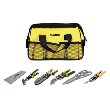 HVAC Starter Tool Kit(7PCS)