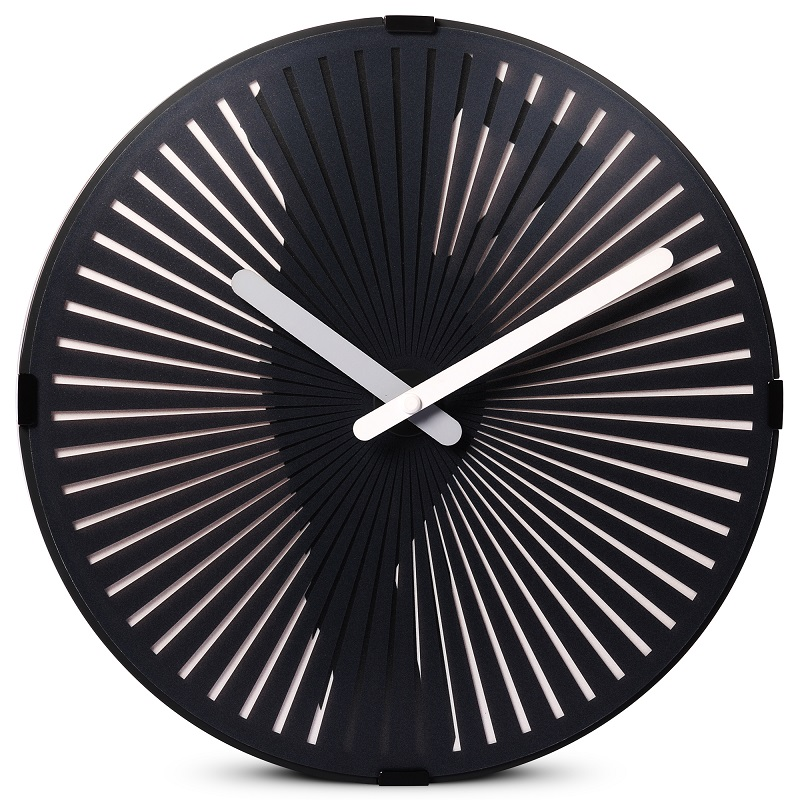 Dancing Wall Clock