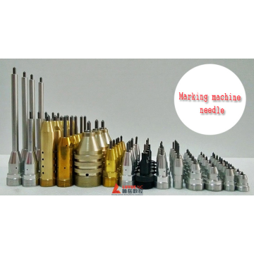 Pneumatic Marking Machine Marking Needle