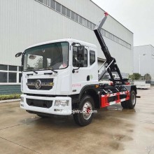Dongfeng 12 Tonne Roll Off Truck