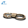 Newly Style Unique Shape Design Decorative Metal Accessories