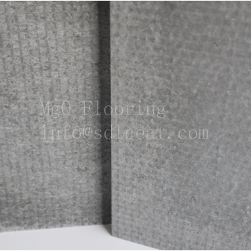 8f reinforced magnesium oxide board of high strength