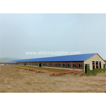 3M Red High Strength Fireproof Mgo Roofing Sheet